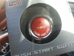 Кнопка запуска двигателя. Toyota Allion, ZRT260, NZT260, ZRT261, ZRT265