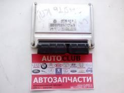 Блок управления двс. Volkswagen Passat Двигатели: AWT, AWL, BGC. Под заказ