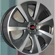 LegeArtis Concept-MB 520. 10.0x21, 5x112.00, ET46, ЦО 66,6мм.