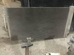 Радиатор кондиционера. Mercedes-Benz C-Class, W203