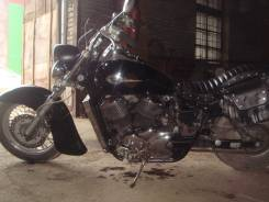 Honda Shadow. 400 куб. см., исправен, птс, с пробегом