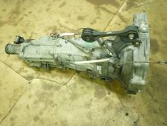 Механическая коробка переключения передач. Subaru Legacy B4, BL5 Subaru Legacy, BL, BL5, BP, BP5 Двигатели: EJ20, EJ20Y, EJ20Y EJ20
