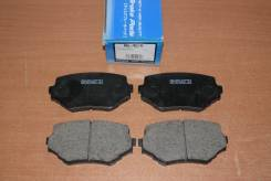 Колодка тормозная. Mazda Proceed Mazda Proceed Levante, TF11W, TF31W, TJ31W, TJ32W, TF52W, TF51W, TJ61W, TJ11W, TJ52W, TJ51W, TJ62W Nissan DB Suzuki V...