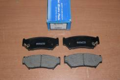 Колодка тормозная. Suzuki Grand Vitara, FTB03 Suzuki Jimny Suzuki Vitara Suzuki Escudo, TA52W, TD02W, TL52W, TD01W, TD32W, TA01W, TA02W, TD62W, TD52W...