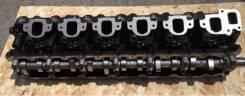 Головка блока цилиндров. Toyota Land Cruiser, HDJ80, HDJ81, HDJ100 Toyota Coaster, HDB20, HDB31, HDB30, HDB51, HDB50 Двигатель 1HDT