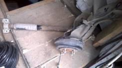 Ходовая часть. Chevrolet Cobalt