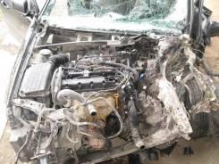 Механизм изменения длины впускного коллектора Chevrolet Lacetti