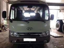 Hyundai County. Продам автобус, 3 000 куб. см., 16 мест