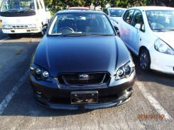 Subaru Legacy. BL5, EJ204