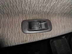 Кнопка стеклоподъемника. Toyota: Camry Gracia, T100, Avalon, Gaia, Regius Ace, Town Ace, Voltz, Comfort, Corolla Spacio, Allex, Mark II Wagon Qualis...
