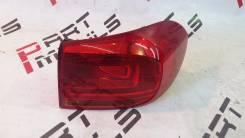 Стоп-сигнал. Volkswagen Tiguan, 5N1,, 5N2, 5N1