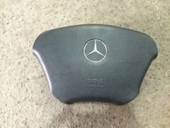 Подушка безопасности. Mercedes-Benz M-Class, W163