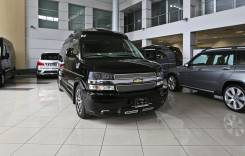Поворотник. GMC Savana Chevrolet Express