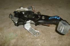Ручка ручника. Lexus: RX330, RX350, RX300, RX400h, RX300/330/350 Двигатели: 3MZFE, 1MZFE, 2GRFE