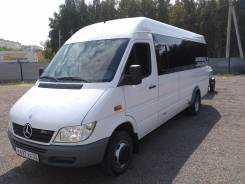 Mercedes-Benz Sprinter 411 CDI. Продаеться автобус Мерседес Спринтер Классик 411 CDI, 2 200 куб. см., 21 место