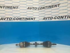 Привод. Honda HR-V, GH1 Двигатель D16A