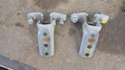 Крепление боковой двери. Mitsubishi: Chariot Grandis, Pajero iO, Pajero Pinin, Pajero, Colt, RVR, Grandis