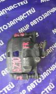 Суппорт тормозной. Nissan Cube, AZ10, ANZ10, Z10 Nissan Hypermini, EA0 Двигатели: CGA3DE, CG13DE, EV