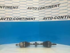 Привод. Honda HR-V, GH4 Двигатель D16A
