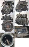 Двигатель в сборе. Mazda Proceed Levante, TF52W, TF11W, TF31W, TF51W