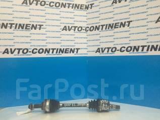 Привод. Mazda Capella, GF8P Двигатель FPDE