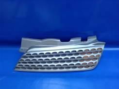 Решетка радиатора. Nissan March, YK12, BK12, K12, BNK12, AK12 Двигатели: CR10DE, HR15DE, CR12DE, CR14DE