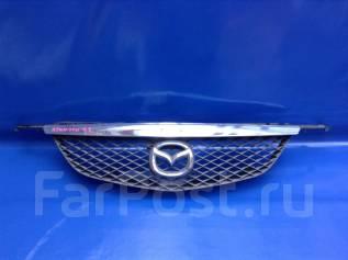 Решетка радиатора. Mazda Premacy, CP8W, CPEW