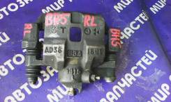 Суппорт тормозной. Subaru Legacy, BE5, BH5 Двигатели: EJ206, EJ208