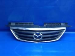 Решетка радиатора. Mazda MPV, LW3W, LWFW, LWEW, LW5W