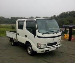 Toyota Toyoace. Toyota ToyoAce на автомате. Можно в кредит, 2 500 куб. см., 1 500 кг.