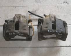 Суппорт тормозной. Audi 80, 8C/B4