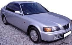 Дверь боковая. Honda Rafaga, CE4, E-CE5, E-CE4 Honda Ascot, E-CE5, E-CE4