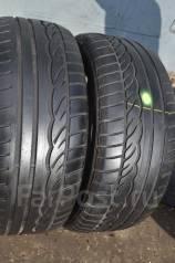 Dunlop SP Sport 01. Летние, износ: 20%, 2 шт
