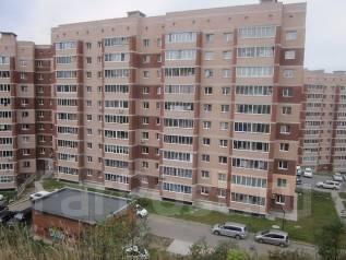 2-комнатная, улица Анны Щетининой 35. Снеговая падь, частное лицо, 56 кв.м. Дом снаружи