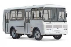 Автобус ПАЗ 32054-110-07, 2017. Автобус ПАЗ 32054-110-07, 4 750 куб. см., 21 место
