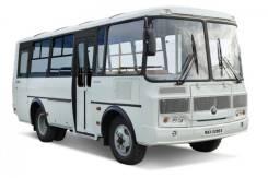 Автобус ПАЗ 32053-110-07, 2017. Автобус ПАЗ 32053-110-07, 4 750 куб. см., 23 места