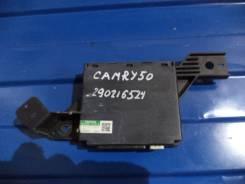 Кронштейн климат-контроля. Toyota Camry, 50