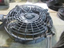 Вентилятор охлаждения радиатора. Toyota GS300, JZS147 Toyota Aristo, JZS147E, JZS147 Lexus GS300, JZS147 Двигатель 2JZGE