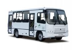 Автобус ПАЗ-320302-08 7.1 м Вектор городской пригородный, 2018. Автобус ПАЗ-320302-08 7.1 м Вектор городской пригородный, 21 место