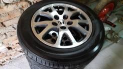 Комплект колес. 6.5x16 5x114.30 ET55