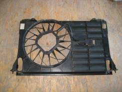 Диффузор. Audi A8