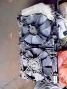 Радиатор с диффузорами Subaru Impreza GG3 EJ20. Subaru Impreza, GG3 Двигатель EJ15