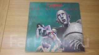 "Виниловая пластинка Queen ""News of the World"" 1977 года"
