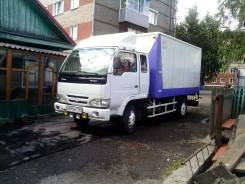 Yuejin. Продается грузовик, 2 500 куб. см., 2 000 кг.