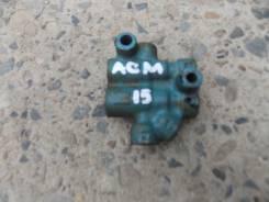 Регулятор давления тормозов. Toyota Gaia, ACM15G, ACM15