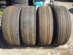 Bridgestone Dueler H/L D683. Летние, 2005 год, износ: 70%, 4 шт