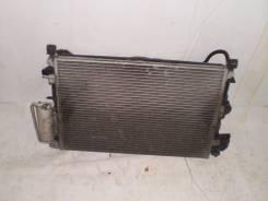 Радиатор кондиционера. Opel Vectra, C