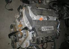 Двигатель. Honda Accord Двигатель K24Z3
