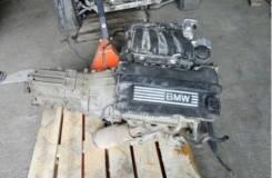 Двигатель в сборе. BMW 5-Series, E60 BMW 3-Series, E91, E90, E93, E92 Двигатель N46B20