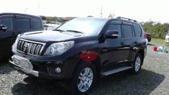 Toyota Land Cruiser Prado. автомат, 4wd, 4.0, бензин, 70 000 тыс. км